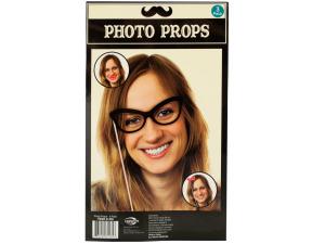 Wholesale: Stick Photo Props