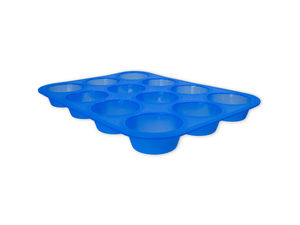Wholesale: Silicone Muffin Pan