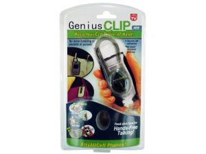 Genius Phone Clip