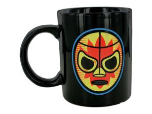 Wholesale: Luchador Mug