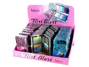 Flirt Alert Eyeshadow Compact Countertop Display