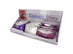Wholesale: Purse Design Cosmetic Mirror Display