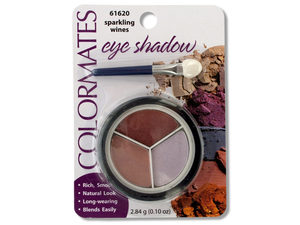 Colormates Sparkling Wines Eye Shadow Compact