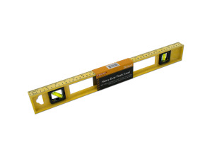 Wholesale: Heavy duty level with ruler