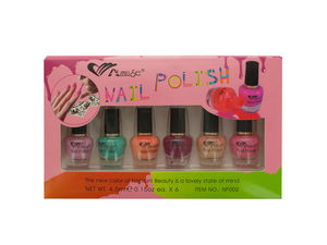 Mini Nail Polish Gift Set