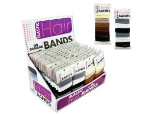 Wholesale: Elastic Hair Bands Countertop Display