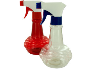 Wholesale: Spray bottle, assorted colors
