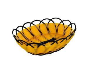 Wholesale: Oval Basket