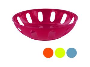 Wholesale: Round Plastic Basket