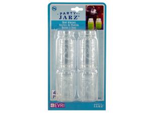 Wholesale: Mason Jar Shot Glass Set