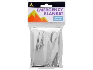 Wholesale: Emergency Blanket