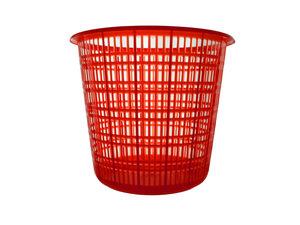 Wholesale: Plastic Mesh Trash Can