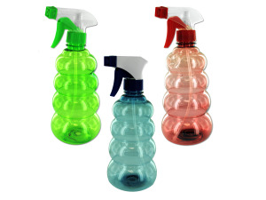 Wholesale: 16 oz. Tornado-Shaped Spray Bottle
