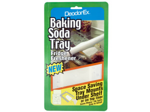 Wholesale: Fridge Freshener Baking Soda Tray