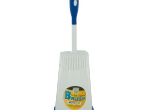 Wholesale: Toilet Cleaner Brush in Caddy