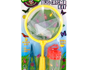 Wholesale: Kids Bug Catcher Kit