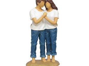 Wholesale: Sweet Embrace Figurine
