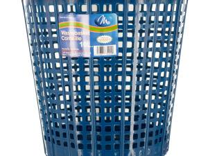 Wholesale: Round Plastic Wastebasket