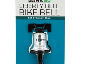 Liberty Bell Bike Bell