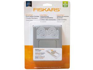 Wholesale: Fiskars Paisley Border Punch Cartridge