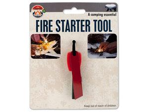 Fire Starter Tool