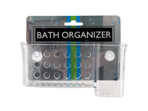 Wholesale: Bath Organizer with Suction Cups