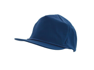 Baseball Cap with Rope Accent