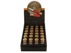 Wholesale: Shotgun Shell Pocket Knife Countertop Display