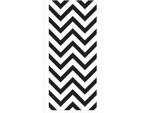 Wholesale: Chevron Easy Application Adhesive Stencil