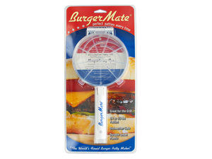Wholesale: Burger Mate Perfect Patty Maker
