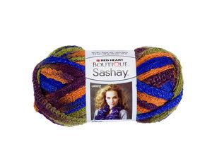 Wholesale: Disco Sparkle Sashay Yarn