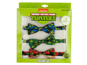 Wholesale: Teenage Mutant Ninja Turtles Bowtie Set