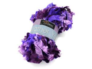 Wholesale: Feather Yarn