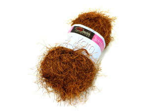 Wholesale: Fur yarn