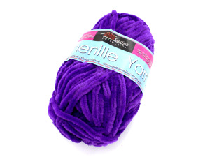 Wholesale: Chenille yarn