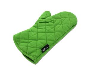 Wholesale: Green oven mitt