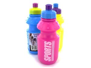 Wholesale: Sports bottle with sipper top