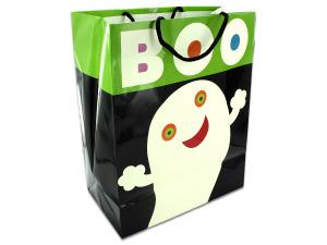 "Wholesale: ""Boo!"" Glow in the Dark Gift Bag"