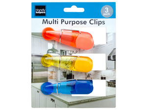 Wholesale: Magnetic Kitchen Clips