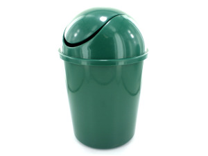 Wholesale: Trash Can with Dome Lid