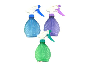 Wholesale: Shell-shaped water bottles