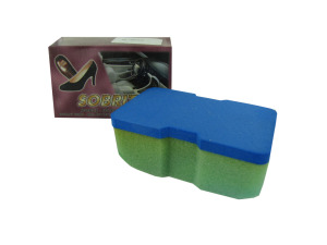 Wholesale: Shoe Shine Sponge