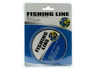 262ft white fishing line