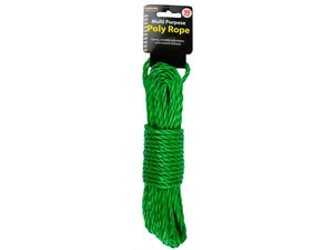Wholesale: Multi-Purpose Poly Rope