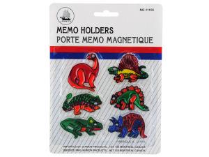 Wholesale: Dinosaur magnets