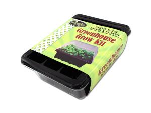 Wholesale: Greenhouse grow kit