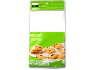 Wholesale: Parchment Paper 8 Sheet Pack