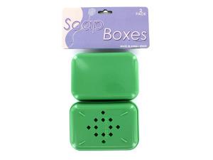 Wholesale: Soap Boxes