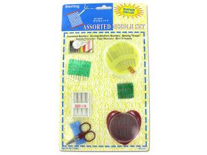 Wholesale: Super value needle set