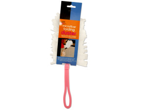 Wholesale: Microfiber Folding Duster